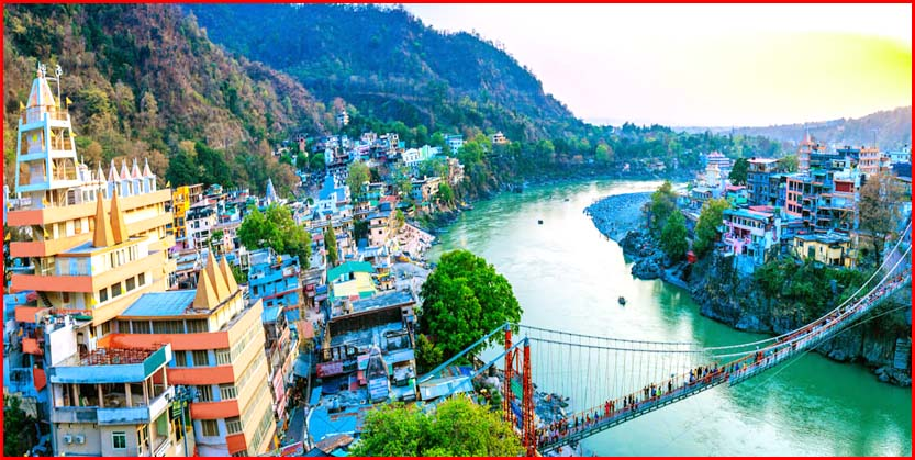 Top Best City of Escorts Rishikesh Call Girl Service
