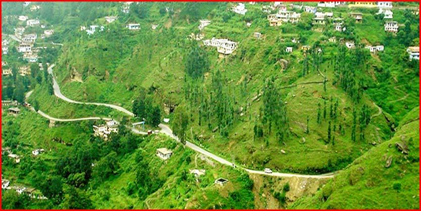 Top Best Hill Station Call Girl Ranikhet Escorts Service